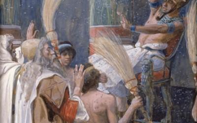 פרשת השבוע- וארא, ספר שמות