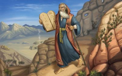 פרשת השבוע- בשלח, ספר שמות