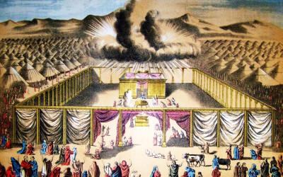 פרשת ויקהל, ספר שמות