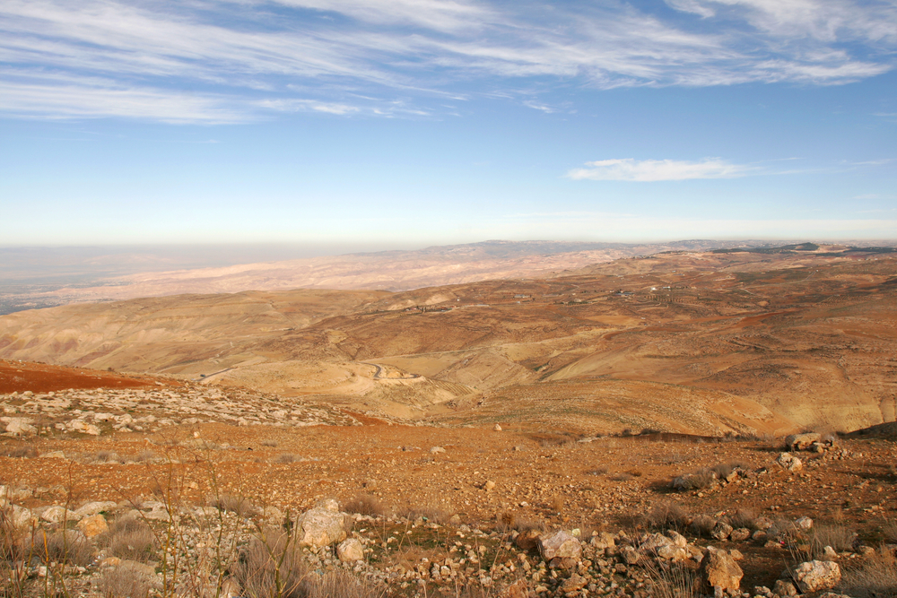 פרשת השבוע-ספר במדבר, פרשת בהעלותך