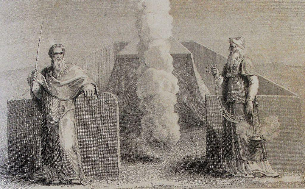פרשת השבוע – ספר במדבר, פרשת קורח