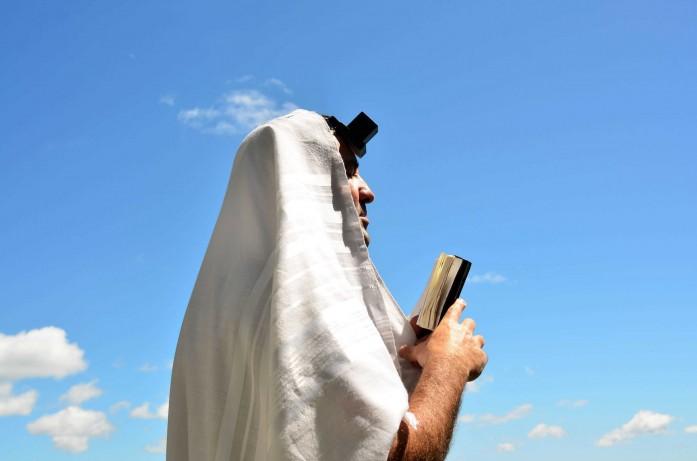 פרשת השבוע- ברכה, ספר דברים